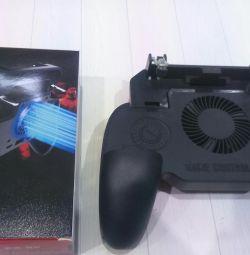 Gamepad 3in1 ψυγείο powerbank