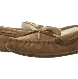 New moccasins Stride Rite 25/26 size