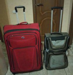 Media. o valiză