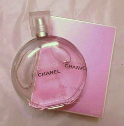 Perfume NEW Chanel Chance, 50 ml.