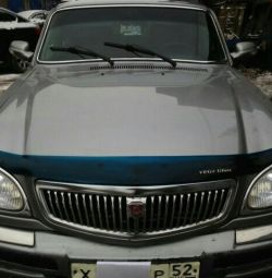 Volga 31 105 engine Chrysler 2.4 in parsing