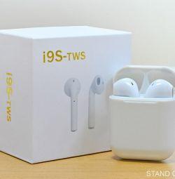 Airpods i9s mini Wireless Headphones