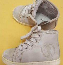 Παιδικά παπούτσια.