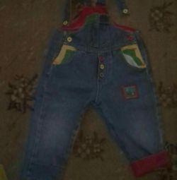 Jeans + bluze