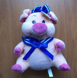 Мягкая игрушка морская свинка