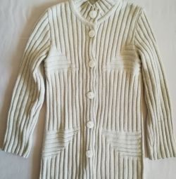 Jacket-cardigan, r-44 (46)