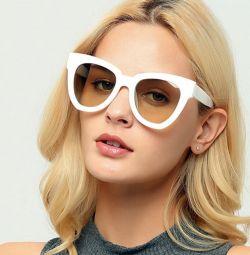 Ochelari de soare elegante pentru femei