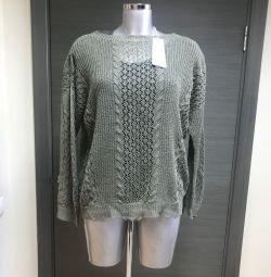 Καλοκαιρινή μάρκα πουλόβερ Stefanel