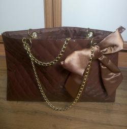 Çanta +