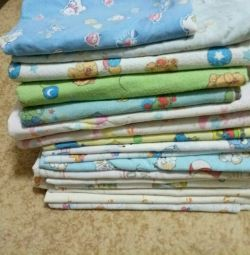 Diaper price for everything (18pcs)