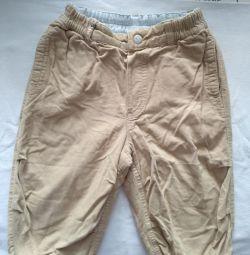 Warm pants H & M