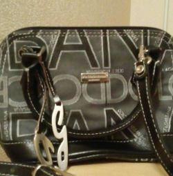 D & G τσάντα