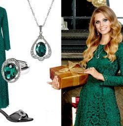 bijuterii- cercei, inele, brățări. colier