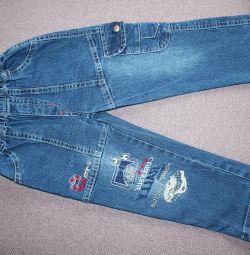 Jeans 92 cm