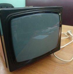 Телевізор раритет СРСР