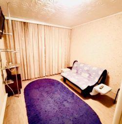 Room, 13.6 m²