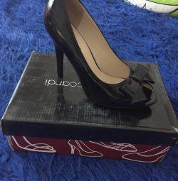 Туфли ноаые