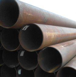 Pipe 219 wall 9 metal rolling