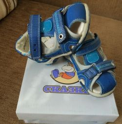 Sandals 20-21 size