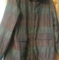Jacket 52-56r