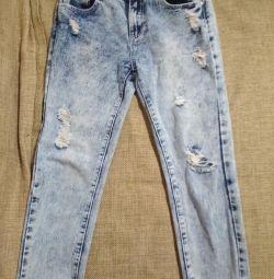 Jeans befree