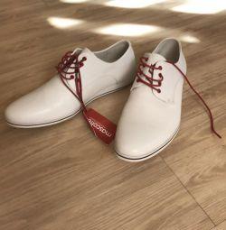 Shoes Mascotte