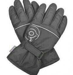Перчатки Crockid Крокид зимние, новые