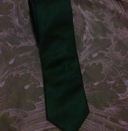 Black tie narrow