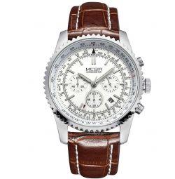 Оригинальные мужские часы Megir
