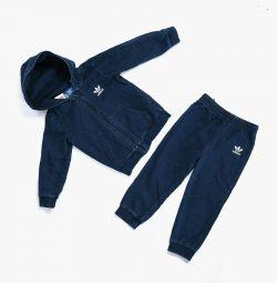 Trening pentru copii Adidas 92 р.