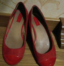 Pantofi de balet pentru fete, 33 r