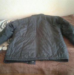 Jachete pentru barbati (halofibre)