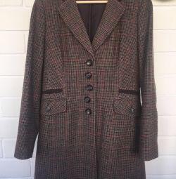 Coat Marks & Spencer