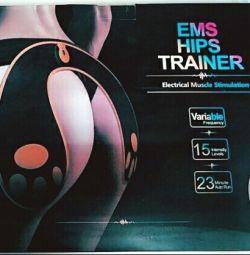 EMS Simulator Trainer