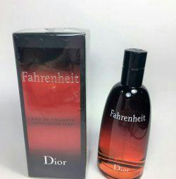Fahrenheit Dior fragrance version