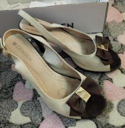 39 ayakkabı