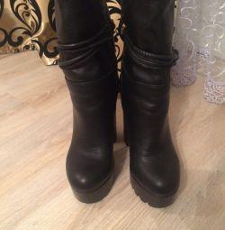Noi cizme de iarnă