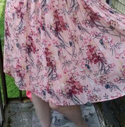 Νέα φούστα 44R, χωρίς ραφή