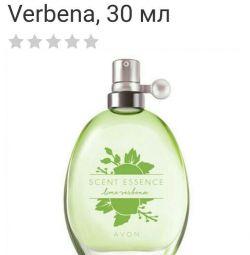 Apă de toaletă Lime Verbena, 30 ml