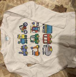 Bluză și tricou