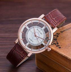 Ceasuri pentru femei, cuarț