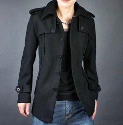 Men's stylish trench ZARA