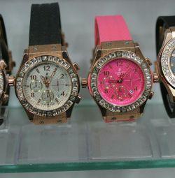 Γυναικείο ρολόι hublot
