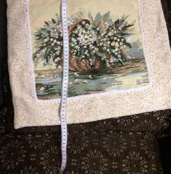 2 pillowcases