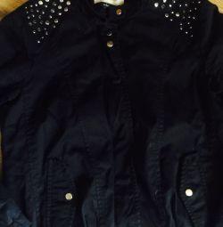 Bershka jacket-bomb
