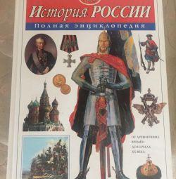 Large encyclopedia