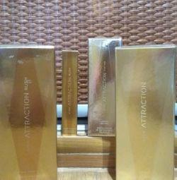 Apă Parfumerie Atracție