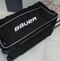 Hockey Bauer Baul. Delivery