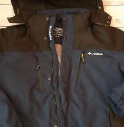 Куртка новая демисез