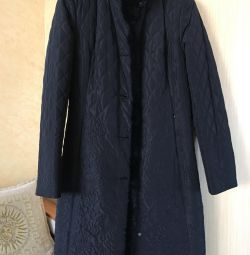 Coat demi-season ΝΕΟ